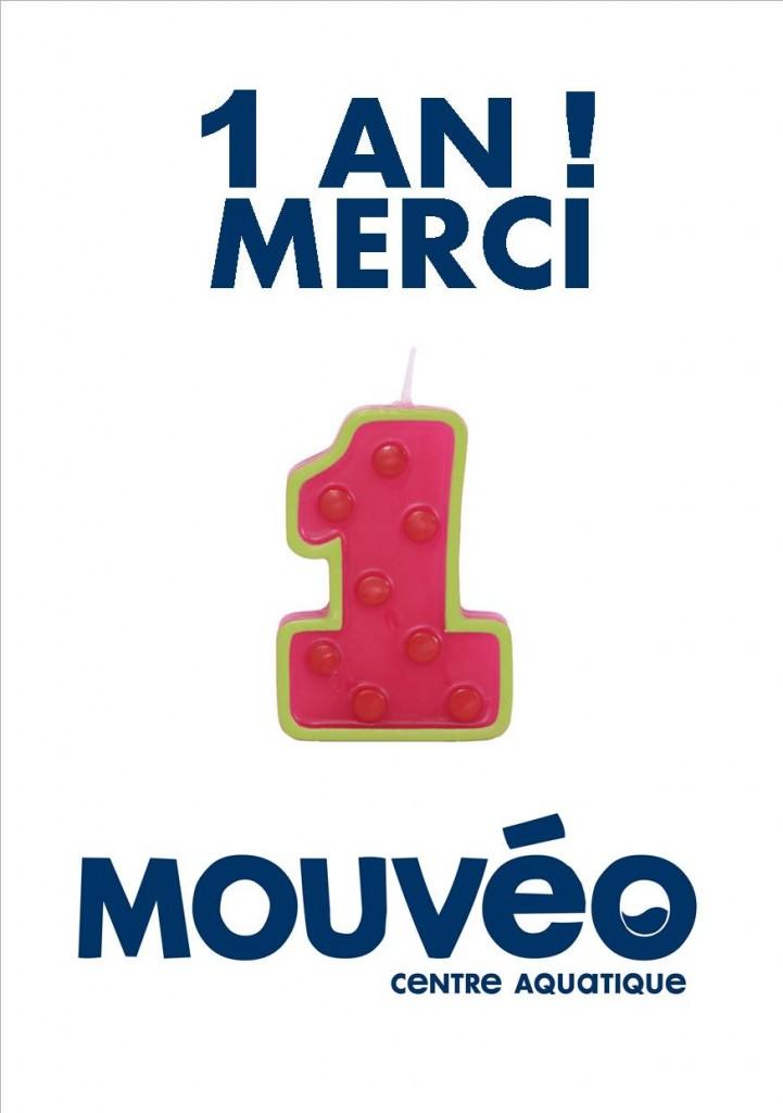 Anniversaire Mouvéo