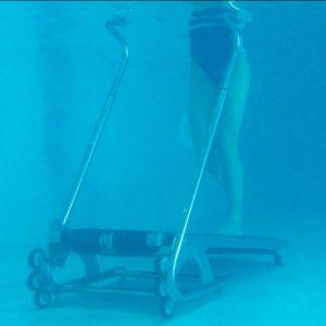 Aqua-Running